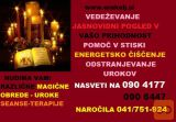 Uroki in rituali pri Oraklju
