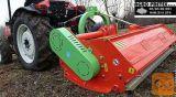 Mulčar kladivar, AgroPretex T200