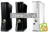 Xbox 360 Slim Ixtreme Ultimate V4.0 + Kinect Nadgradnja +