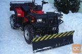 Snežne verige za ATV