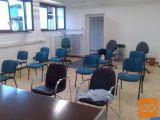 Bežigrad Dimičeva 16 pisarna 45 m2