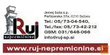 Sežana Vrabče 21351 m2