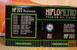 Oljni filtri HIFLO HF 303