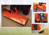 Mulčerji Kubota WSM TEG105-175
