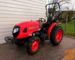 Traktor, Branson F 36 Rn