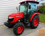 Traktor, Branson 5025C - Klima