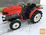 Mini traktor Kubota, Iseki, Yanmar, Mitsubishi 4x4