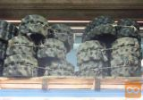 Gumi gosenice za Kubota mini bagre (NK230x96x30)