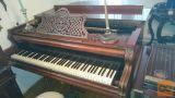 Klavir Rudolf Stelzhamer