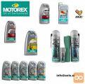MOTOREX izdelki (olja in maziva) MOTOREX