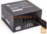 Cooler Master G750M 750W ATX 2.31 - MPS