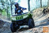 Arctic Cat 700 EFT - KREDIT