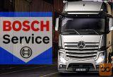 Bosch servis za tovorna in dostavna vozila