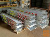 aluminijaste nakladalne rampe