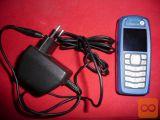 Prodam mobilni telefon NOKIA 3100 in polnilec. Cena: 20€