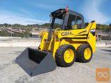 GEHL SL 4640 DXT