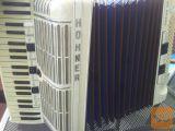 Harmonika HOHNER MORINO VM 120 Casotto V M