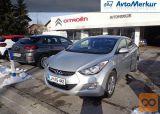 Hyundai Elantra 1.6 MPI Life - SLO - VOZILO V KOMISIJSKI