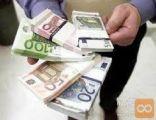RESNE IN HITRO financiranje posojil