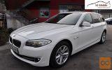 BMW 5 525d xDrive Avt. M-SEDEŽI+NAVI