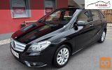 Mercedes-Benz B razred B 180 CDI Avt.+NAVI+KAMERA+USNJE...