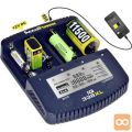 Polnilna naprava za gumbne baterije AccuPower IQ338XL