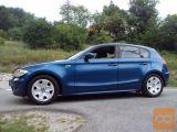 BMW Serija 1 116 i  REDNO SERVISIRAN, MAX OHRANJEN, MOZNOST