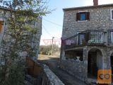 Malinska, okolica, renovirana kamena kuća! (k885)