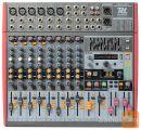 POWER DYNAMICS S1203 Mešalna miza mešalne mize mixer mixerji