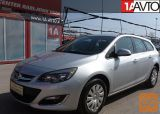 Opel Astra Sports Tourer 1.7 CDTI Enjoy