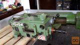 Vrtalni stroj Dalma Split MK3, zobniški prenos