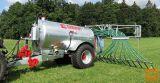 CREINA CVC 6000 V OPT, vakuum enoosna cisterna za gnojnico