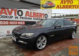 BMW Serija 7 740d xDrive Avt. SLO°NAVI°SOFT°CLOSE°20 BMW°