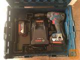 Bosch GDR 18 Li