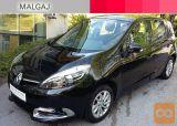 Renault Scenic dCi 110 Dynamique