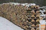 Vente de bois de longueur 40 cm neuf