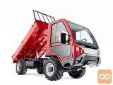 Transporter CARON SERIES CTK