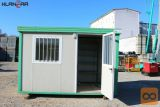 Pisarniški kontejner (4m)