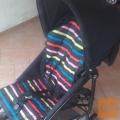 Peg perego voziček (marela)