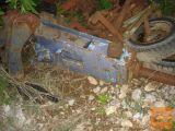 hidravlično kladivo montabert 600 kg