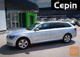 Škoda Superb Combi 2.0 TDI Family