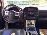Nissan Navara Double Cab 2.5 DCI 4x4 + reduktor, model