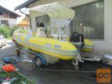 Prikolica za čoln Neptun Sorelpol