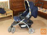 Otroški voziček + jajčka