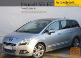 Peugeot 5008 Premium 1.6 HDi FAP
