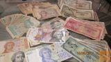 razni bankovci