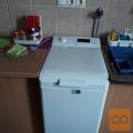 Pralni stroj skoraj nov - garancija še cca 4,5 leta