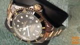 Ura ROLEX SUBMARINER automatic