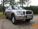 Toyota Land Cruiser 100 4.2 TDI