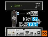 EDISION OS NINO + DVB-S2+T2/C H.265/HEVC IPTV